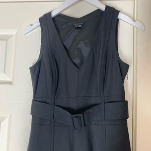 Theory Huey dress pre owned in new condition